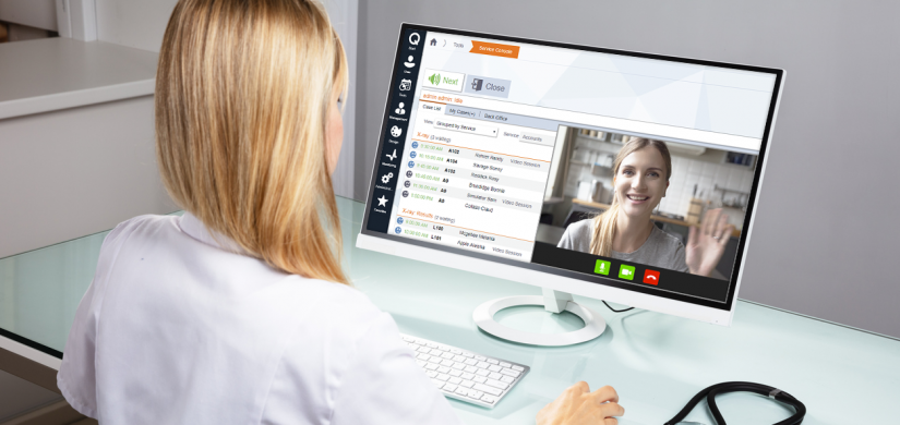 The Future of Telehealth– Revolutionizing Patient Care