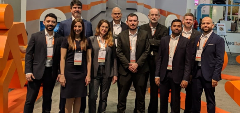 HIMSS Global Conference 2019