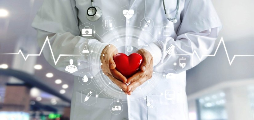 At The Forefront of Real-Time Healthcare System Technologies